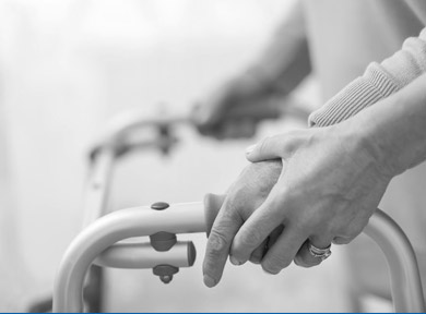 Pflege und Betreuung in der Seniorenresidenz Reddeberg